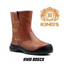 Sepatu Safety Kings KWD 805CX Sepatu Safety