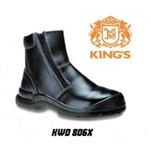 Sepatu Safety KINGS KWD 806X Sepatu Safety