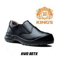 Sepatu Safety KINGS KWD 807X Sepatu Safety 1