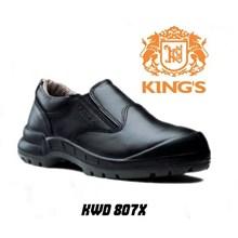 Sepatu Safety KINGS KWD 807X Sepatu Safety
