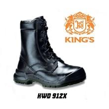 Sepatu Safety Kings KWD 912X Sepatu Safety