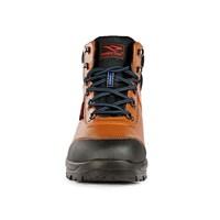Distributor Sepatu Safety Cheetah 5101CB 3