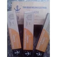 Kawat Las Electroda Harga Murah Type AWS 7016 1
