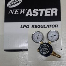 Chiyoda regulator new aster lpg regulator gas lpg