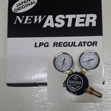 Chiyoda regulator new aster lpg regulator gas lpg