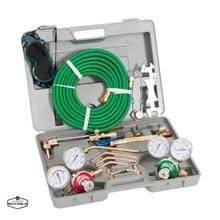 Cutting Kit Torch Oxygen & Acetylene Regulator