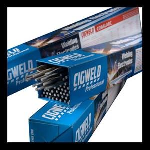 Kawat Las CIGWELD Cobalarc 9e 4mm