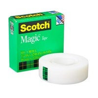 Scotch Magic Tape 3M Scotch Magic 1