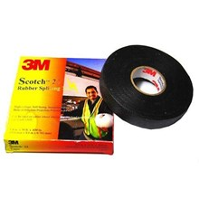 3M Scotch 23 Rubber Splicing Tape Scotch 23 Tape