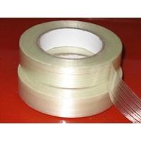 Jual Filament Tape 3M Isolasi Pengikat Besi 2