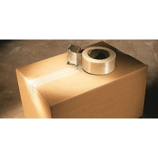Filament Tape 3M Isolasi Pengikat Besi