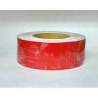 Scotchlite 3M Type 610 Stiker Reflective Tape 610 1