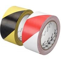 3M 766 Floor Marking Tape Isolasi Hazard Marking Tape 1