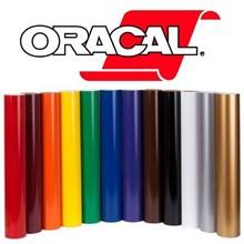 Stiker Oracal 651