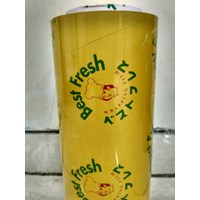 Jual Plastik Best Fresh Plastik  Wrapping Plastik Pembungkus Makanan 2