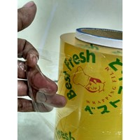 Distributor Plastik Best Fresh Plastik  Wrapping Plastik Pembungkus Makanan 3