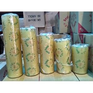 Plastik Best Fresh Plastik  Wrapping Plastik Pembungkus Makanan