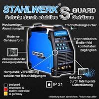Jual Mesin Las TIG 200P DC Germany Teknologi Stahlwerk  2