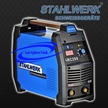 Mesin Las ARC 200 Stahlwerk Mosfet Germany Teknologi