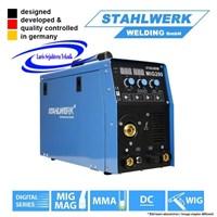 Mesin Las MIG 200 Bisa 3 Fungsi Germany Teknologi Stahlwerk 1