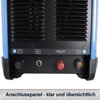 Distributor Mesin Las ARC-400 IGBT Stahlwerk Germany Teknologi 3