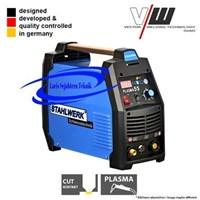 Mesin Las Plasma Cutting CUT-55 Stahlwerk 1