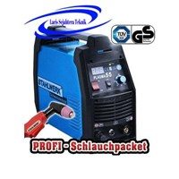 Distributor Mesin Las Plasma Cutting CUT-55 Stahlwerk 3
