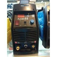 Jual Mesin Las Plasma Cutting CUT-55 Stahlwerk 2