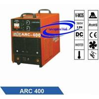 Mesin Las Jasic Arc-400 Inverter Three Phase 1