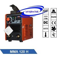 Mesin Las Inverter MMA 120 H Daesung