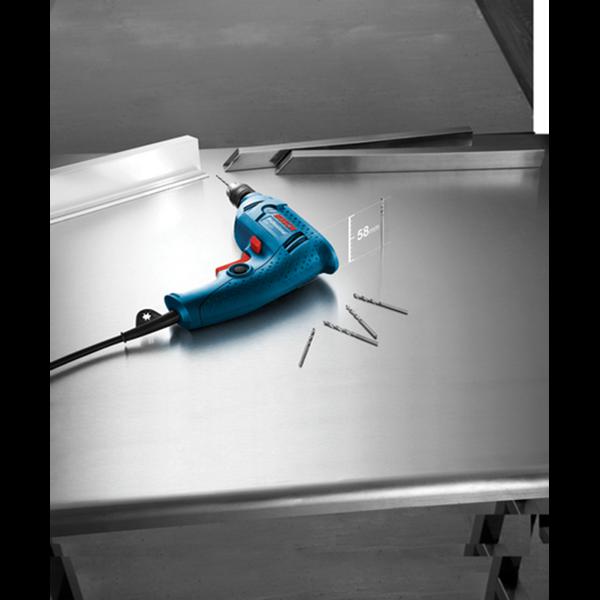 Mesin Bor Bosch GBM 320 Dengan Harga Murah
