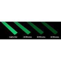 Jual Anti Slip Glow In The Dark Lakban Lantai Menyala 2