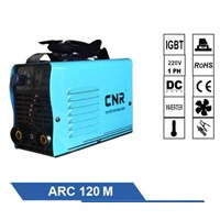 Mesin Las Inverter Arc 120 M Merk CNR 1