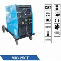 Mesin Las CNR MIG-250 Mesin Las MIG-250 CNR 1