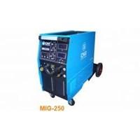 Jual Mesin Las CNR MIG-250 Mesin Las MIG-250 CNR 2