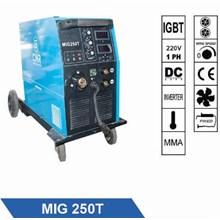 Mesin Las CNR MIG-250 Mesin Las MIG-250 CNR
