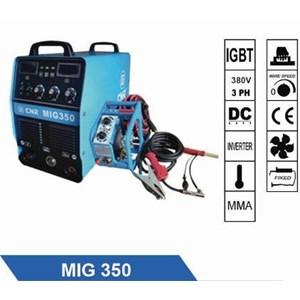 Mesin Las CNR MIG-350 Mesin Las CO MIG 350 Merk CNR
