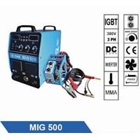 Mesin Las MIG-500 CNR Mesin Las CO MIG 500 CNR 1