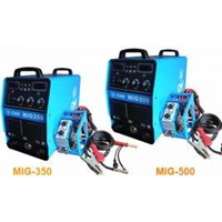 Jual Mesin Las MIG-500 CNR Mesin Las CO MIG 500 CNR 2