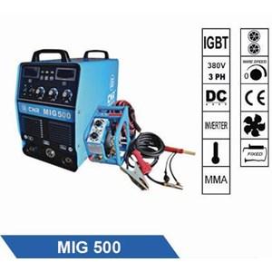 Mesin Las MIG-500 CNR Mesin Las CO MIG 500 CNR