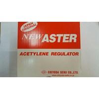 Jual Regulator Chiyoda Accetyline Regulator Gas Accetyline 2