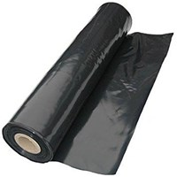 Jual Plastik Wrapping Hitam Plastik Pembungkus Warna Hitam 2