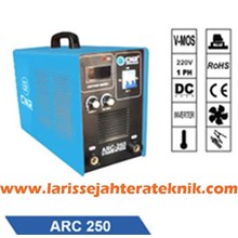 Mesin Las Arc 250 CNR Single Phase Mesin Las Hemat Listrik