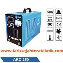 Mesin Las Listrik Arc 250A CNR Three Phase
