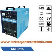 Mesin Las Arc 315 CNR Three Phase Mesin Las Hemat Listrik