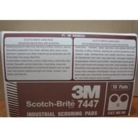 Jual Scotch Brite 3M Las Bengkel Bahan Insulator Dan Isolasi Las Bengkel