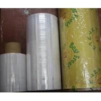 Jual Plastik Wrapping Isolasi Murah