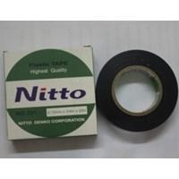Jual Isolasi Nitto 201 Bahan Insulator Dan Isolasi