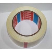 Jual Isolasi Pengikat Besi Filament Tape Tessa Bahan Insulator Dan Isolasi