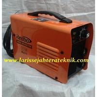 Mesin Las MMA 120 Redbo 880 Watt Di Kalimantan